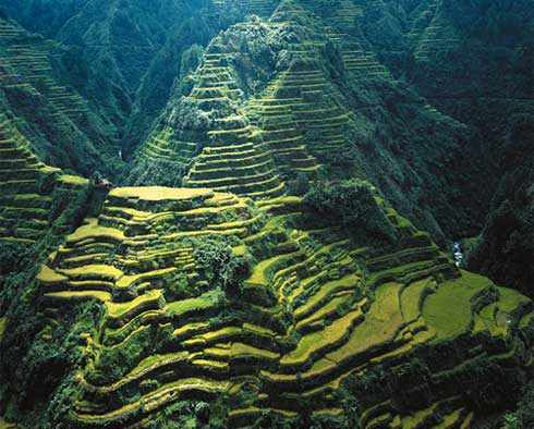 Trekking In The Land Of The Ifugao Arts Handicrafts Philippines