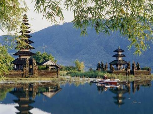 Volcanoes Bali Indonesia Indonesia Volcanoes