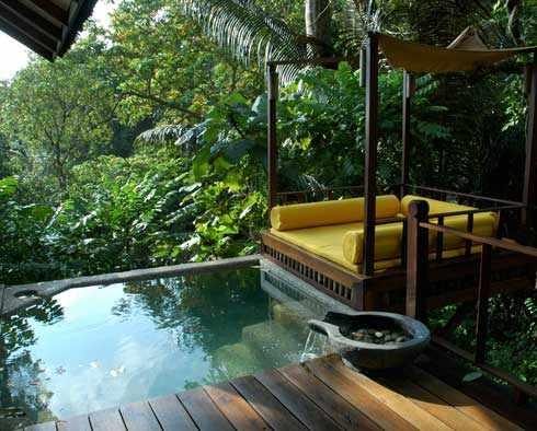 Japamala Resort 171 Malaysia