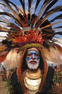 Mount Hagen Cultural Show 171 Festivals 171 Papua New Guinea